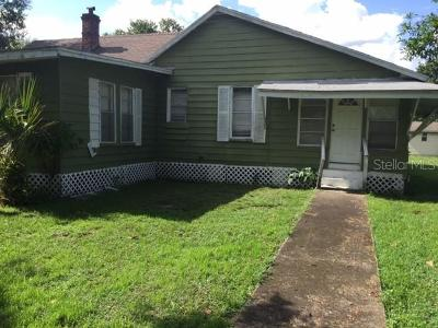 Polk County Single Family Home For Sale: 300 Dr Mlk Jr Avenue