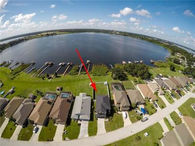Single Family Home For Sale: 3987 Island Lakes Drive