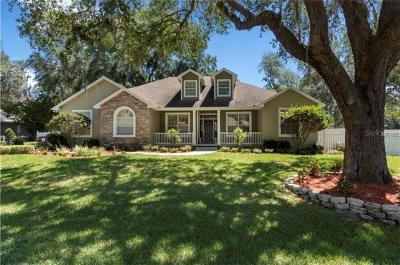 Lakeland Single Family Home For Sale: 2003 Hoof Print Lane