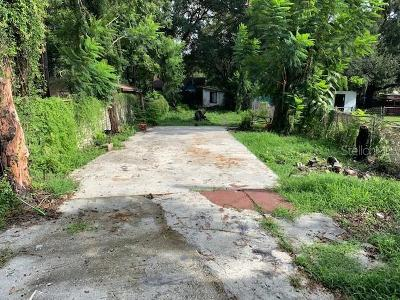 Winter Haven Residential Lots & Land For Sale: 3505 Avenue S NW
