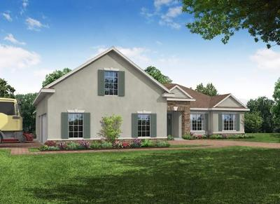 Lakeland Single Family Home For Sale: 6514 Eagle View Loop
