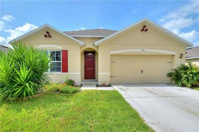 Winter Haven Single Family Home For Sale: 5831 Grey Heron Drive