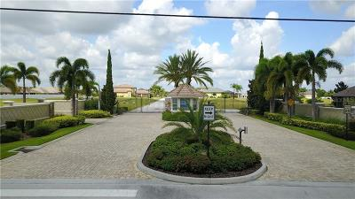 Winter Haven Residential Lots & Land For Sale: 4549 Emerald Palms Drive
