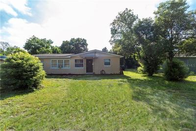 Winter Haven Single Family Home For Sale: 316 Hatfield Road