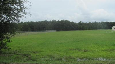 Mulberry Residential Lots & Land For Sale: Wells Road