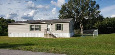 Auburndale Mobile/Manufactured For Sale: 4870 Herndon Way