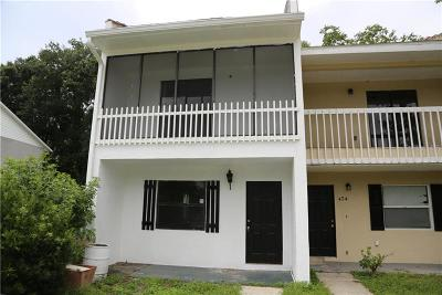 Mulberry Townhouse For Sale: 402 NE 9th Street