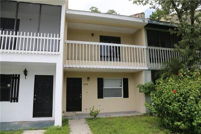 Mulberry Townhouse For Sale: 404 NE 9th Street