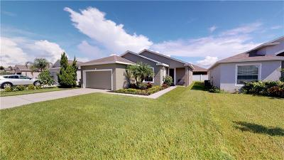 Winter Haven Single Family Home For Sale: 1014 Buccaneer Boulevard