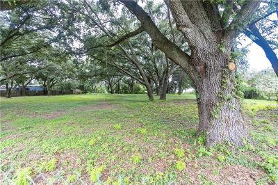 Auburndale Residential Lots & Land For Sale: 2149 Helwyn Road