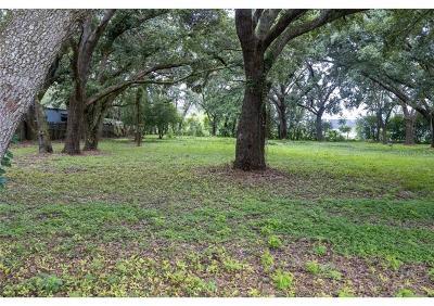 Auburndale Residential Lots & Land For Sale: 0 Helwyn Road
