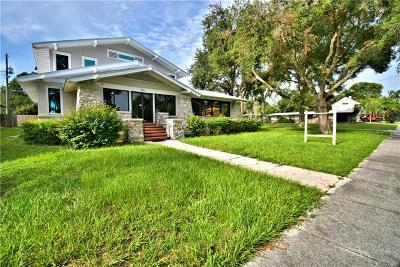 Winter Haven Single Family Home For Sale: 306 Avenue C NE