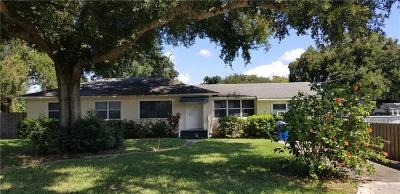 Winter Haven Single Family Home For Sale: 2229 Avenue A NW