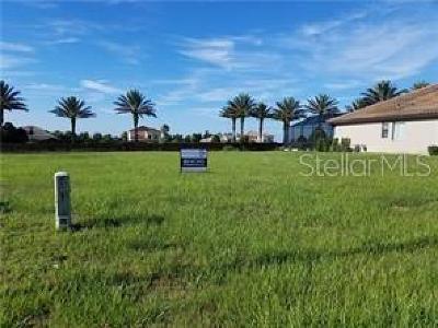 Auburndale Residential Lots & Land For Sale: 331 Crescent Ridge Road