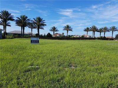 Auburndale Residential Lots & Land For Sale: 337 Crescent Ridge Road