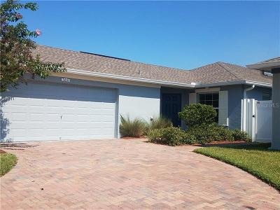 Winter Haven Single Family Home For Sale: 3410 Raleigh Drive