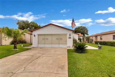 Winter Haven Single Family Home For Sale: 1825 Nicaragua Way