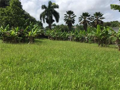 San Juan PR Residential Lots & Land For Sale: $185,000