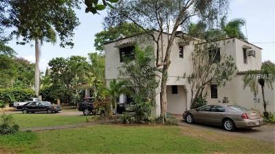 Single Family Home For Sale: 2 Suchville St