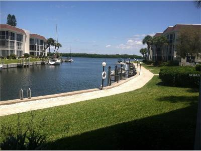 Longboat Key Condo For Sale: 4330 Falmouth Drive #106