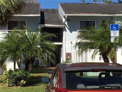 Altamonte Springs, Altamonte Spg, Altamonte Condo For Sale: 221 Sharon Drive #201