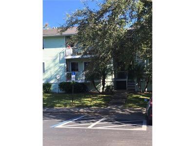 Altamonte Springs, Altamonte Spg, Altamonte Condo For Sale: 601 Fenton Place #203