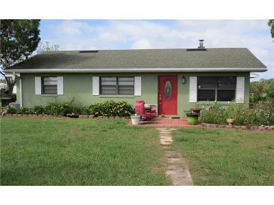 Umatilla Single Family Home For Sale