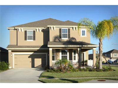 Winter Park Single Family Home For Sale: 5365 Mellow Palm Way