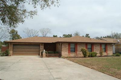 Deltona Single Family Home For Sale: 930 E Normandy Boulevard