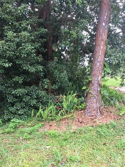 Eustis Residential Lots & Land For Sale