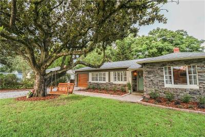 Orlando Single Family Home For Sale: 3023 Helen Avenue