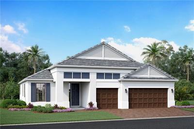 Sarasota Single Family Home For Sale: 2122 Sylvan Lea Drive
