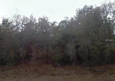 Levy County Residential Lots & Land For Sale