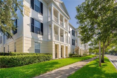 Kissimmee Condo For Sale: 215 Longview Avenue #102