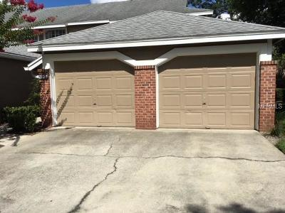 Altamonte Springs Rental For Rent: 685 Scarlet Oak Circle #125