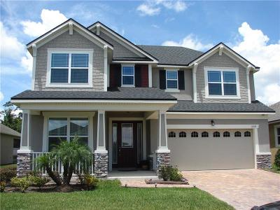 Kissimmee Single Family Home For Sale: 3014 Sera Bella Way