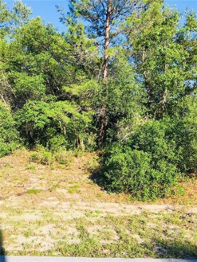 Marion County Residential Lots & Land For Sale: 25th