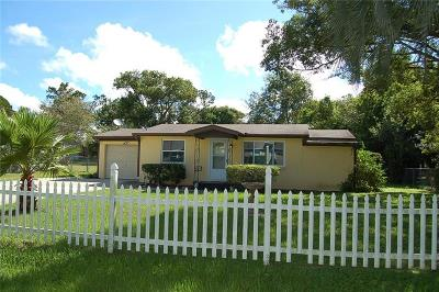 Debary Single Family Home For Sale: 213 Agua Vista Street