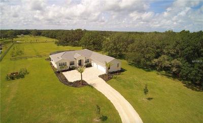 Sarasota Single Family Home For Sale: 1610 Deer Hammock Road