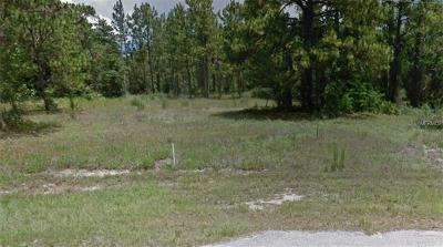 Homosassa Residential Lots & Land For Sale
