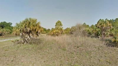 North Port Residential Lots & Land For Sale