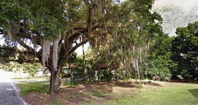 Sanford Residential Lots & Land For Sale: 1408 W 13th Place