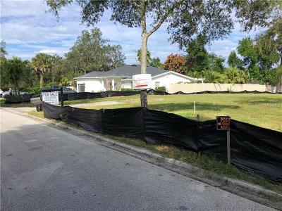 Winter Park Residential Lots & Land For Sale: 947 Moss Lane
