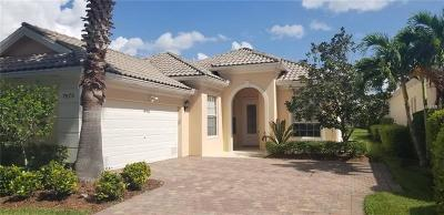Sarasota Single Family Home For Sale: 7675 Uliva Way