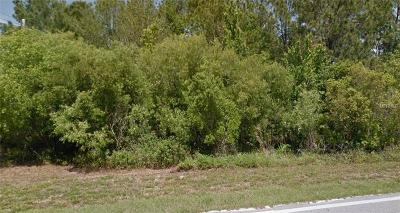 Clermont Residential Lots & Land For Sale: County Road 474