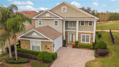 Orlando, Windermere, Winter Garden, Kissimmee, Reunion, Clermont, Davenport, Haines City, Champions Gate, Championsgate Single Family Home For Sale: 7489 Gathering Drive