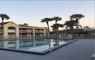 Kissimmee Condo For Sale: 5245 W Irlo Bronson Mem Hwy 290