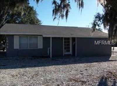 Sarasota Commercial For Sale: 2642 Bee Ridge Road