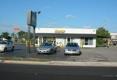 Manatee County Commercial For Sale: 5019 14th Street W