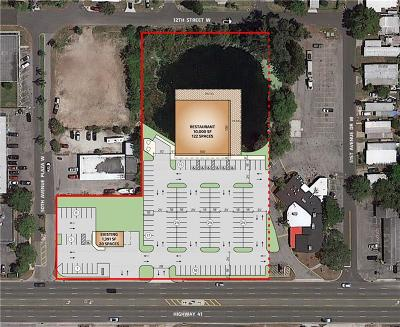 Manatee County Commercial For Sale: 5051 14th Street W